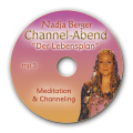 Nadja Berger - Der Lebensplan - mp3
